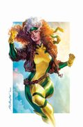 Excalibur Vol 4 22 Unknown Comic Books Exclusive Virgin Variant