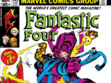 Fantastic Four Vol 1 243