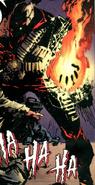 Firefist (Earth-616)