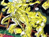 Freaks (Heroes) (Earth-616)