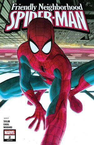 Friendly Neighborhood Spider-Man Vol 2 2.jpg