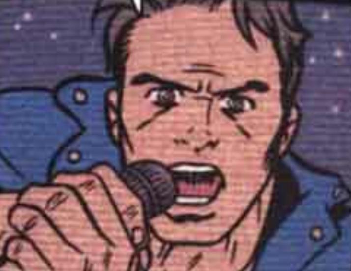 Hank Zlotty (Earth-616)