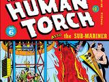Human Torch Vol 1 6