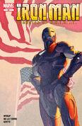 Invincible Iron Man Vol 1 21