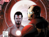 Invincible Iron Man Vol 1 503