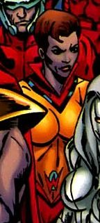 Janet Van Dyne (Earth-5700)