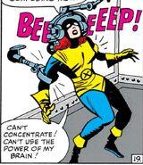 Jean Grey (Earth-616) from X-Men Vol 1 5 003