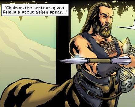 Kheiron (Earth-616)