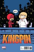 Kingpin Vol 3 1 Young Variant