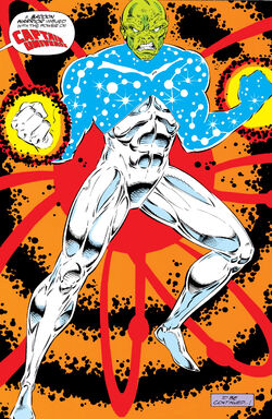 L'Matto (Earth-616) from Guardians of the Galaxy Vol 1 31 0001.jpg