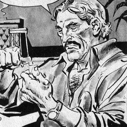 Leon Kolsky (Earth-616)
