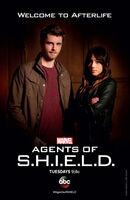 Marvel's Agents of S.H.I.E.L.D. Season 2 16 poster