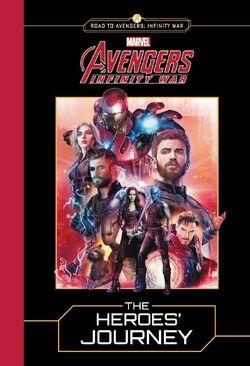 Marvel's Avengers Infinity War The Heroes' Journey.jpg
