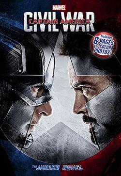 Marvel's Captain America Civil War The Junior Novel.jpg