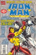 Marvel Action Hour, Featuring Iron Man Vol 1 2