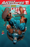 Marvel Adventures Super Heroes Vol 1 12