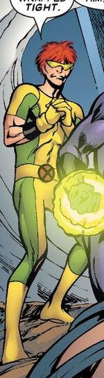 Marvel Boy (Earth-59222)