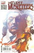 Marvel Illustrated The Three Musketeers Vol 1 4