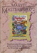 Marvel Masterworks Vol 1 25