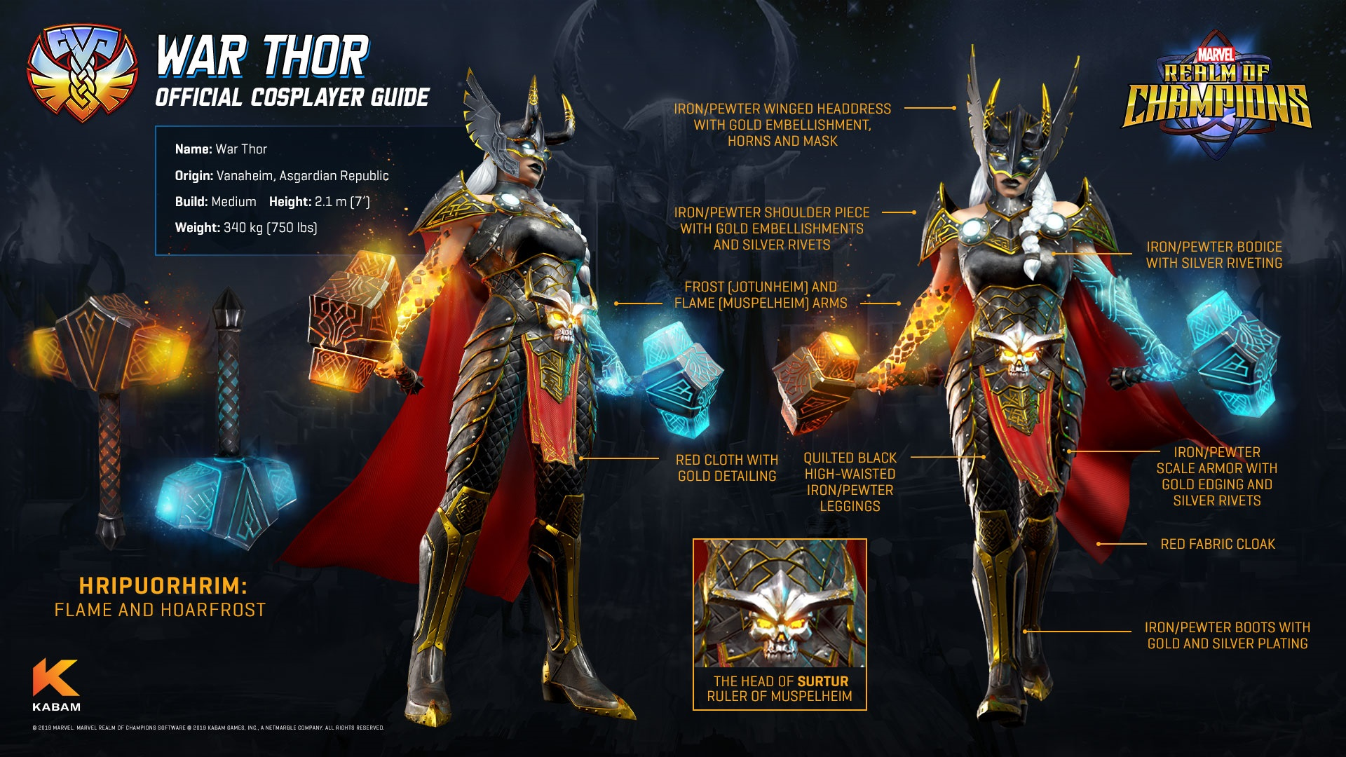 Marvel Realm of Champions War Thor Official Cosplayer Guide.jpg