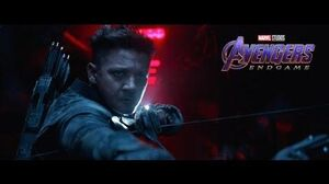 """Marvel Studios' Avengers Endgame """"No Mistakes, Kids"""" TV Spot"""