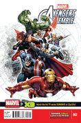 Marvel Universe Avengers Assemble Vol 1 2