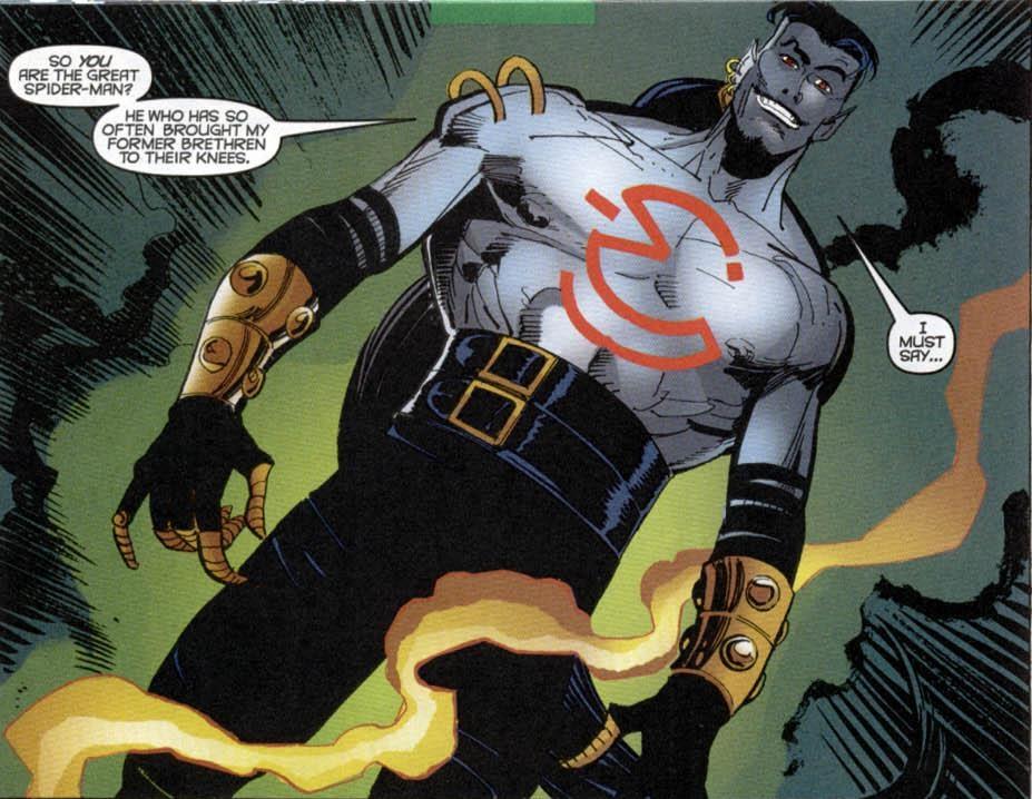 Matthew DeRoma (Earth-616)