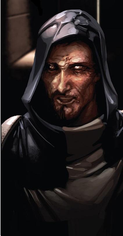 Matthew Risman (Earth-616)