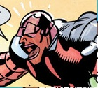 Metallax the Untamer (Legion Personality) (Earth-616)