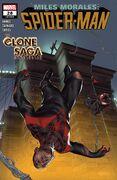 Miles Morales Spider-Man Vol 1 28
