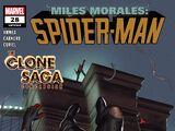Miles Morales: Spider-Man Vol 1 28