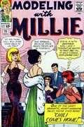 Modeling With Millie Vol 1 35