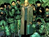 Mossad (Earth-616)