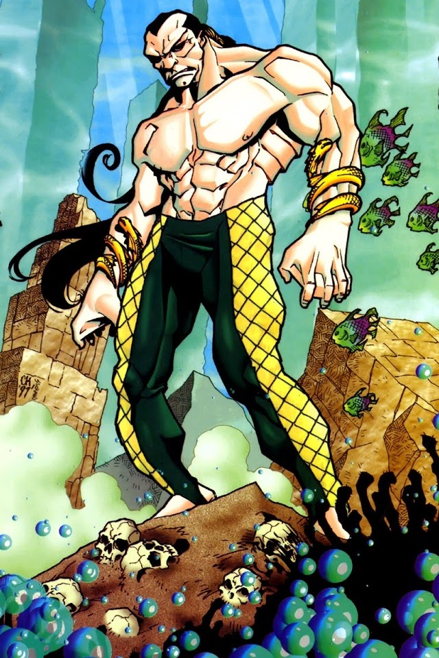 Namor (Earth-97820)