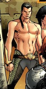 Namor McKenzie (Earth-11326)