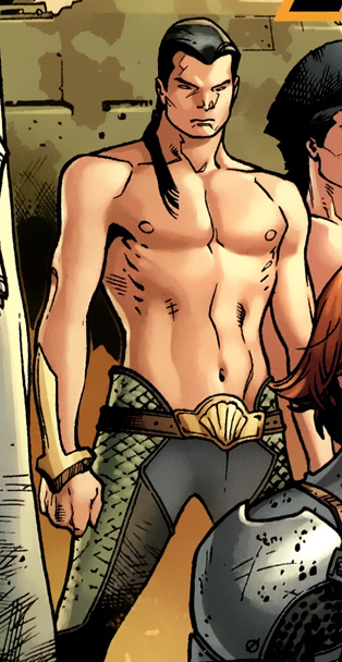 Namor McKenzie (Earth-11326)