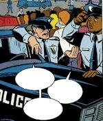 New York City Police Department (Earth-TRN566)