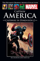 Official Marvel Graphic Novel Collection Vol 1 84