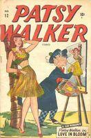 Patsy Walker Vol 1 12
