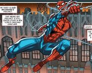 Peter Parker (Earth-616) from Amazing Spider-Man Vol 3 17.1 001