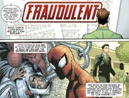 Peter Parker (Earth-616) from Amazing Spider-Man Vol 5 1 001