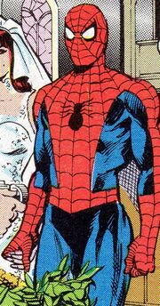 Peter Parker (Earth-Unknown) from Amazing Spider-Man Annual Vol 1 21 001.jpg