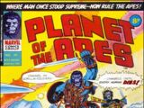Planet of the Apes (UK) Vol 1 20