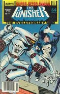 Punisher Annual Vol 1 1