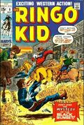 Ringo Kid Vol 2 9