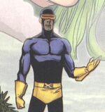 Scott Summers (Earth-2814)