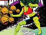 She-Hulk's Flying Car/Gallery