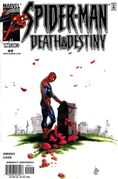Spider-Man Death and Destiny Vol 1 2