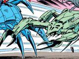 Spider-Slayer Mark XVII