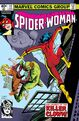 Spider-Woman Vol 1 22